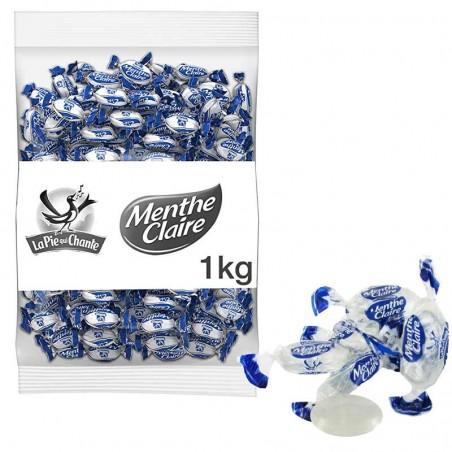Bonbonnière Tagada Pink