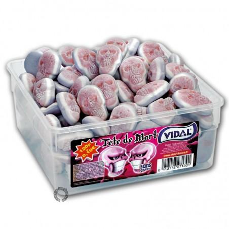 Gâteau de bonbons - Modèle Sarah