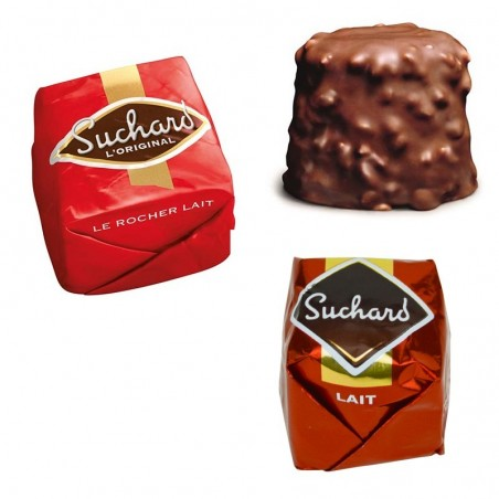 Mini Carensac Haribo