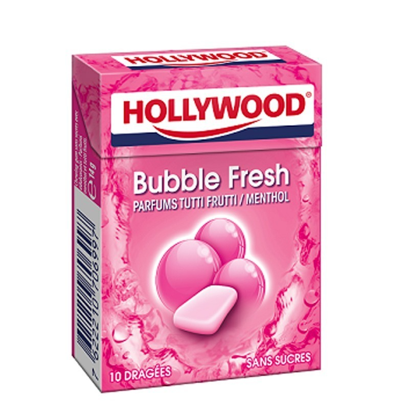 Tête Brulée pomme, têtes brûlées goût pomme, bonbon pomme qui arrcahe la tete