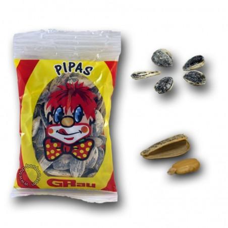 Coquillage ROUDOUDOU coloré