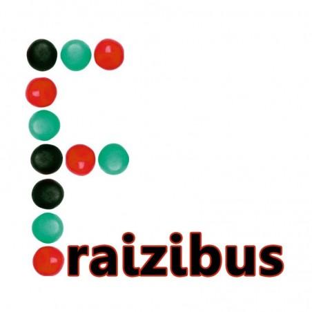 Boule magique Jawbreaker Energy