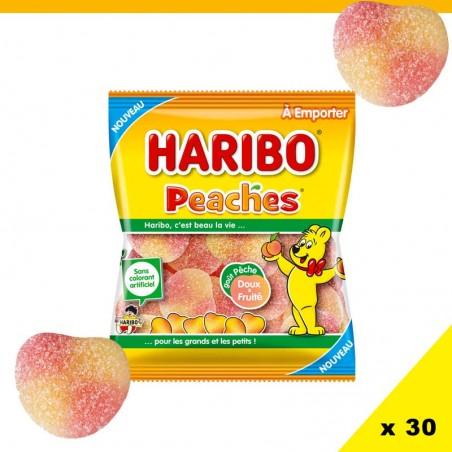 Tic Tac Duo de pommes