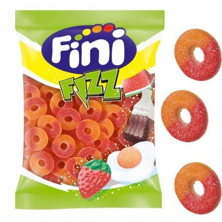 Sucette Pop Cherry Cerise et Gum Fini