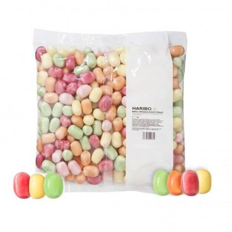 Support Bonbon Cabriolet, voiture en bonbons