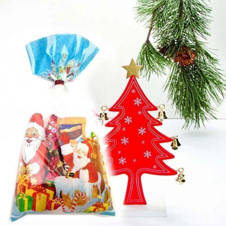 Hollywood 2 FRESH Bottle Menthe Verte/Chlorophylle Bottle chewing gum