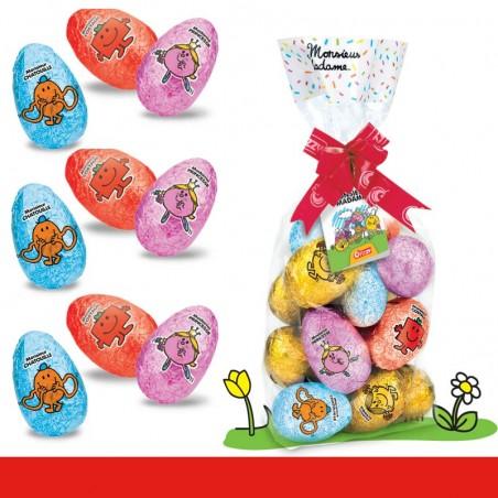 Délices Cacahuètes bonbon kubli goût et forme cacahuète