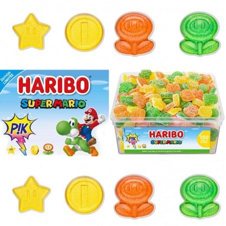 Corbeille de Bonbons assortiment Guimauve
