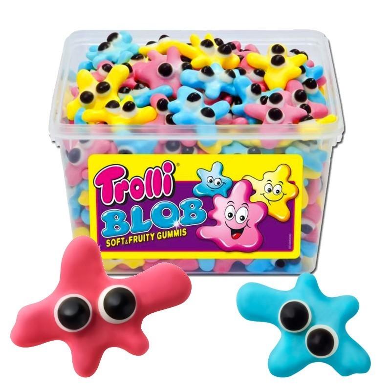 Citrouille poudre Kubli, bonbon halloween citrouille