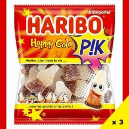 rainbow twist acide Fini Halal