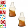 Sachet mix halal Fini