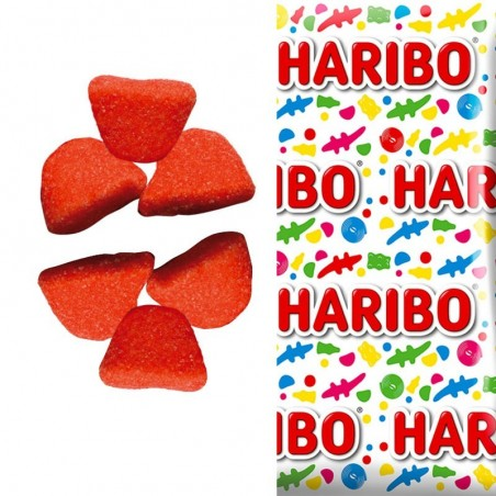 Bouteille cola lisse Fini Halal