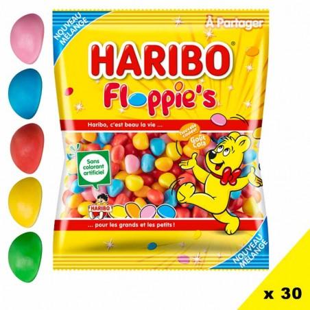 Petit Ourson Babies, petit ourson chocolat guimauve