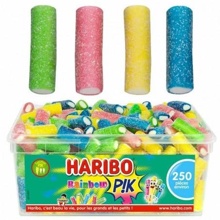 Bubble Gum Cola TETE BRULEE