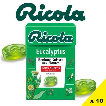 Sucette Frozen Yogurt Lollipop Fraise