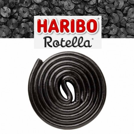 Roulette Fruit Haribo