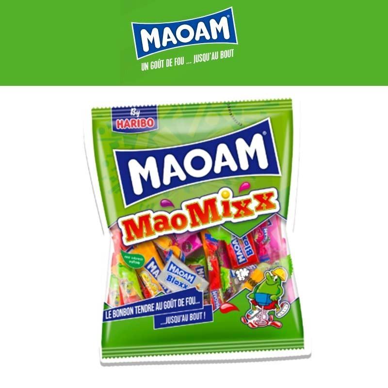 Dentier Tutti Frutti HARIBO