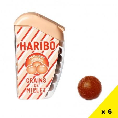 Chamallows Fraîcheur Haribo