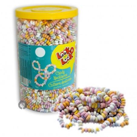 Mygales, bonbon en forme d'araignée