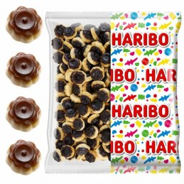 Foot Balls - Vidal Chewing Gum