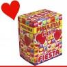 Big Baby Pop Assortis, biberon bonbon