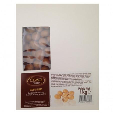 Caramel Krowka - Le Caramel Polonais, bonbon caramel
