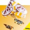 Miami Pik Haribo, bonbon haribo miami