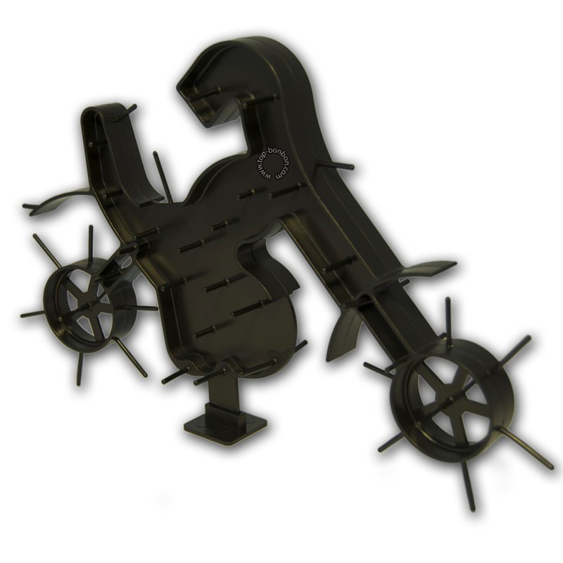 Floppy - Floppie's Haribo, les floppies d'haribo