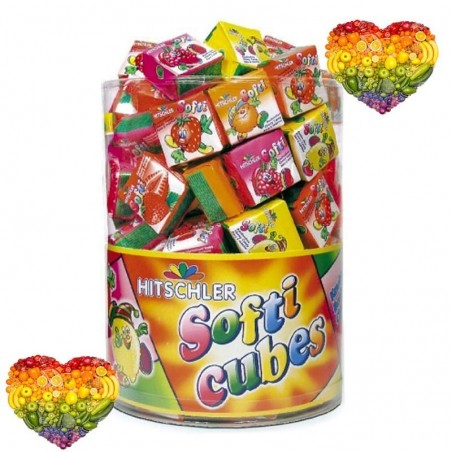 Hitschies citron