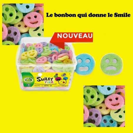 Mini Croco Pik Haribo