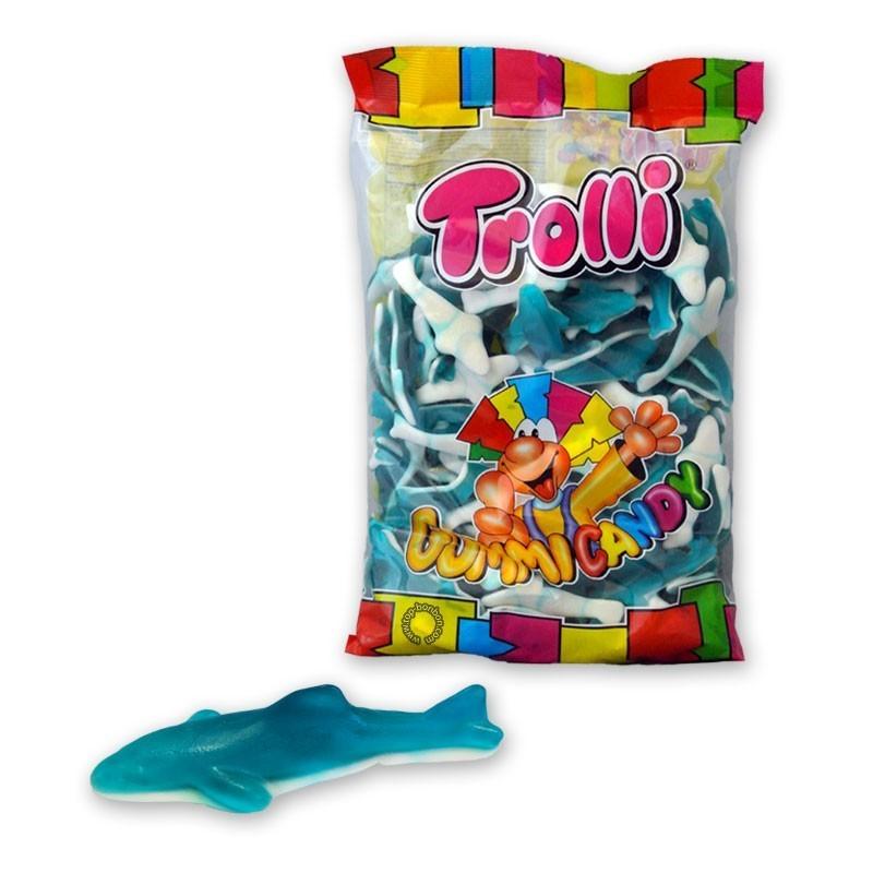 Mini Crocodile Hari Haribo, crocodile Haribo petit format
