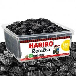 Mini Rainbow PIK Haribo