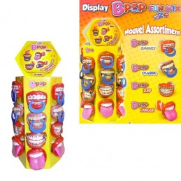 Purple Cola PIK Haribo