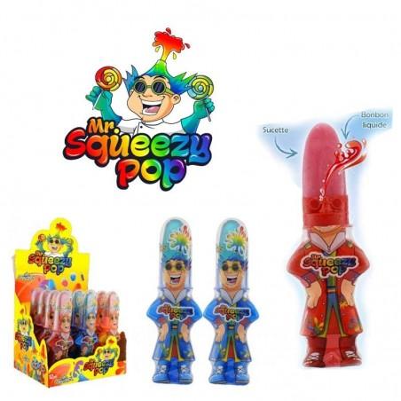 Maxi Tagada Pink Haribo, boite de fraise rose haribo
