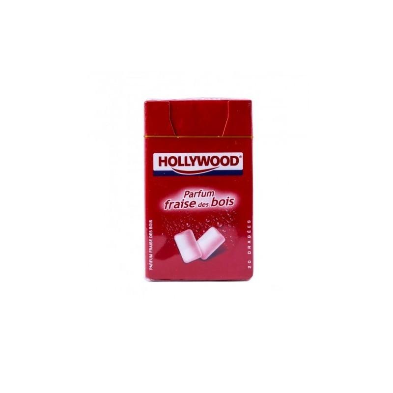 Bandos Pomme verte, bande acidulée piquante