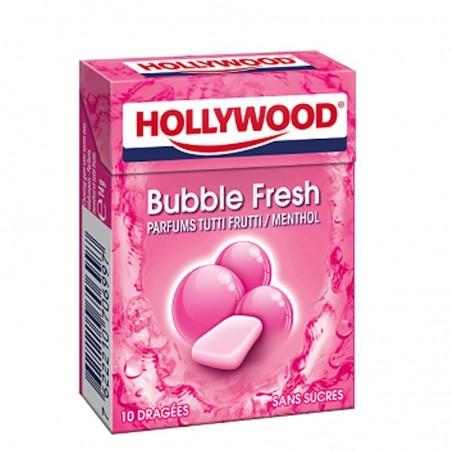 Tête Brulée pomme