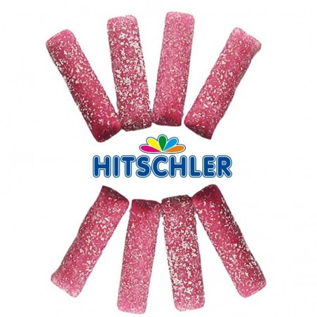Skittles Fruits, skittkes rouge