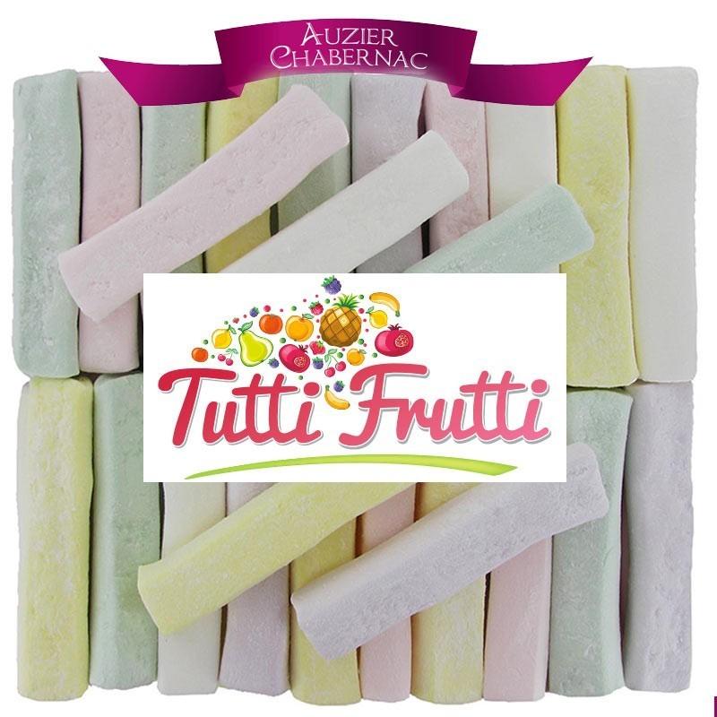 Malabar Gout fraise, Chewing gum Malabar à la fraise