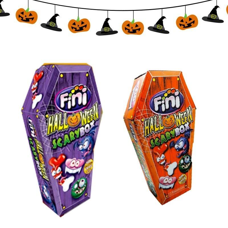 MALABAR Cola tatoos, Chewing gum malabar au cola