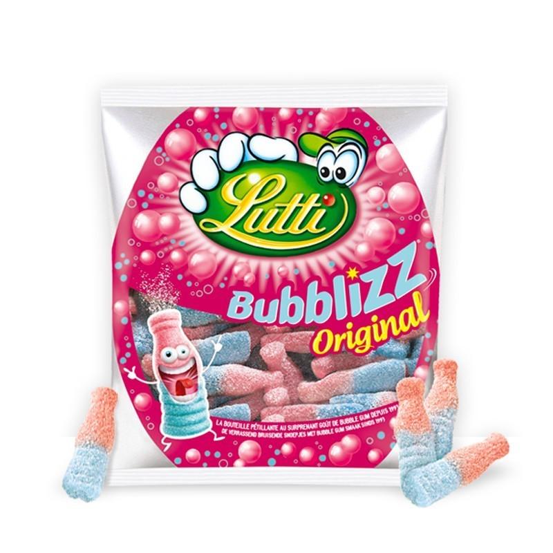 bille de Chewing gum Super 10 Chewing gum Hitschler