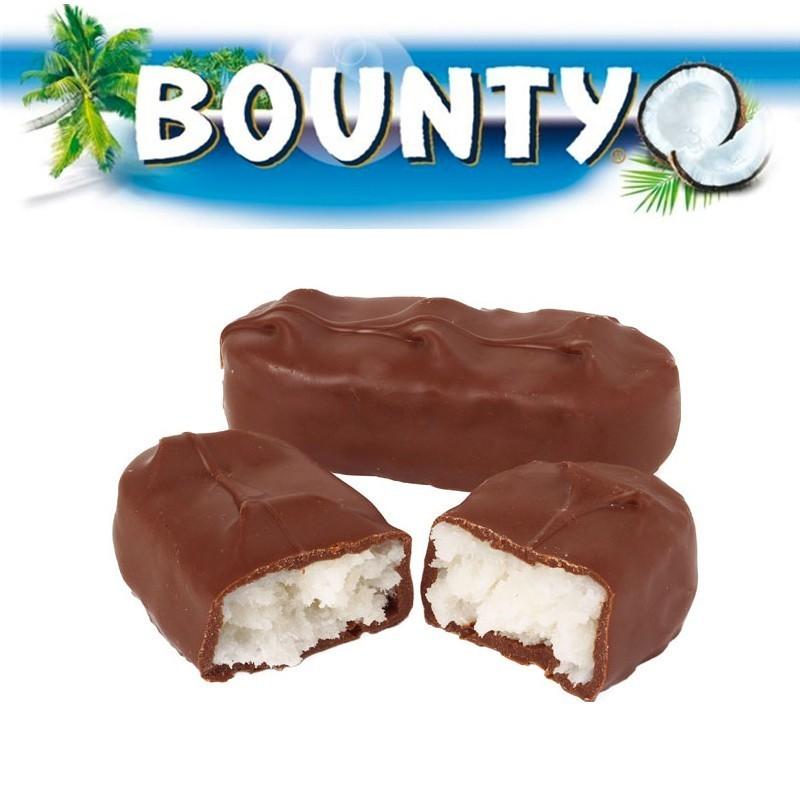 Parapluies chocolat au lait, bonbon pâques chocolat