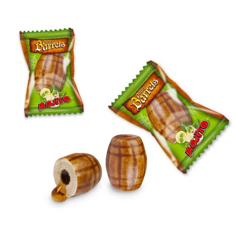 Lion, barre chocolat