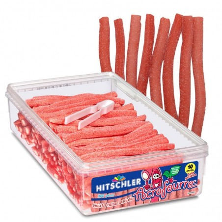 Chewing gum Hollywood 60 minutes Menthe Verte