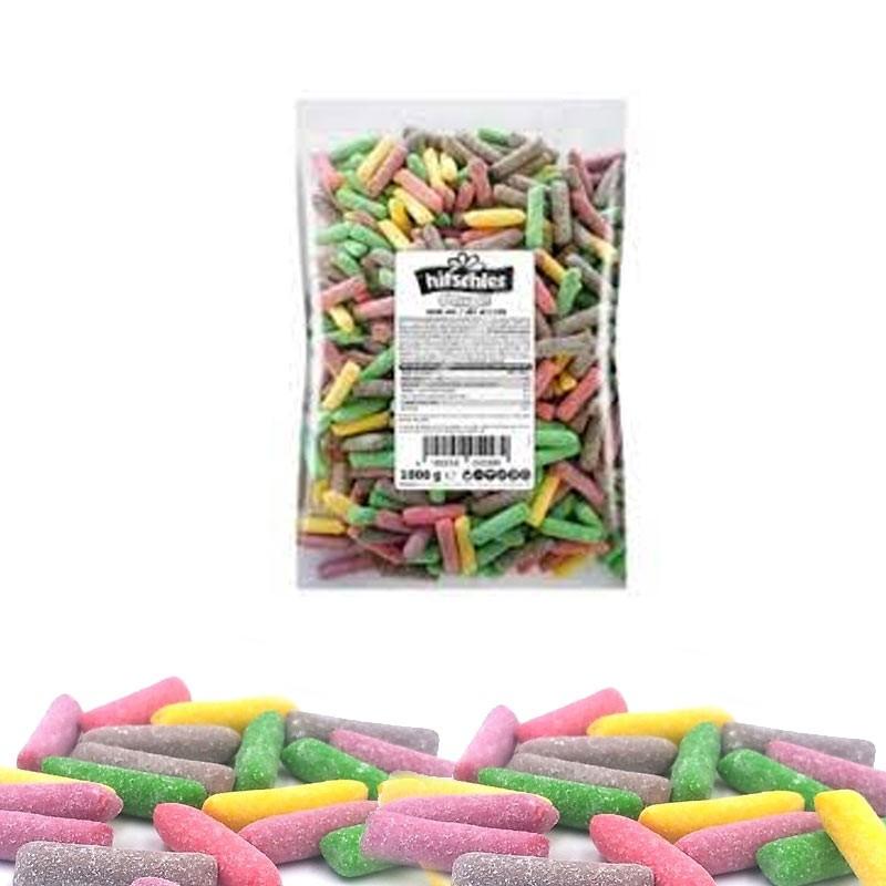 Tic Tac Cerise, Fruits de la passion