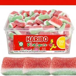 Tic Tac Duo de Menthe Verte 100