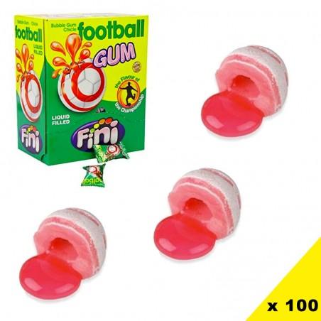 Tic Tac Duo de fraises 100