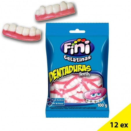 Blood Balls chewing gum fourré fraise Halloween