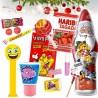 Mélange bonbons Happy Life de Haribo