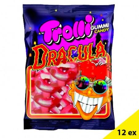 Mini bonbon Pictolin Minizum Fruit sans sucre