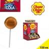 Sucette Cerise, représentant deux branches de Cerise